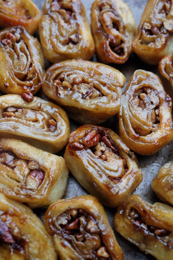 Brown Sugar Pecan Sticky Buns Shutterbean