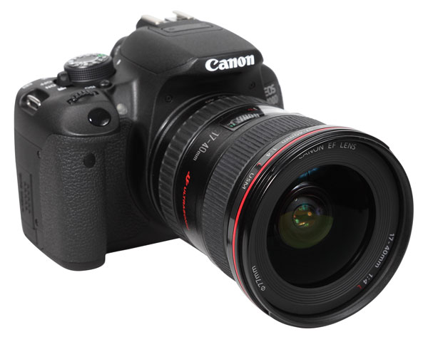 Canon EOS Rebel T5i DSLR Review   Shutterbug The new Canon EOS Rebel T5i is the follower of the EOS T4i  It uses an 18MP  APS C sized sensor  sports a slightly revised body design  and offers handy