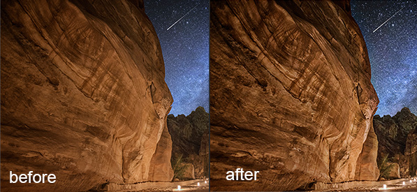 How To Enhance Details In Photoshop - Local Contrast ...