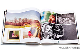 Photo Books & Photo Albums | Make a Photo Book or Album ...