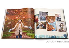 Photo Books & Photo Albums | Make a Photo Book Online ...