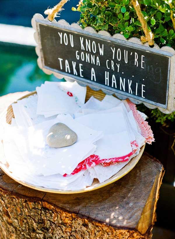 Cool Wedding Favor Ideas