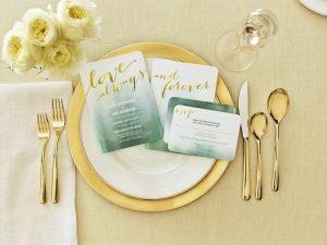 Image Led Address Wedding Invitations Step 4