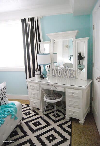 75 Rad Teen Room Ideas & Photos | Shutterfly on Teenager Room Ideas  id=59452