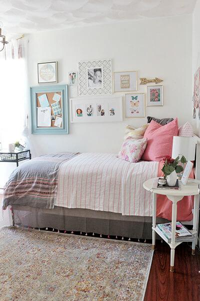 75 Rad Teen Room Ideas & Photos | Shutterfly on Teenroom  id=68329