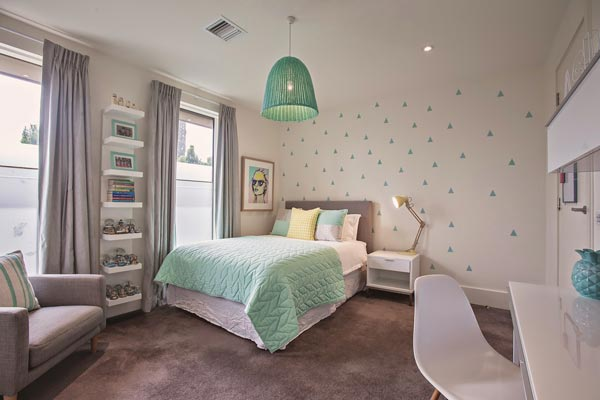 75 Delightful Girls' Bedroom Ideas | Shutterfly on Model Bedroom Ideas  id=13056