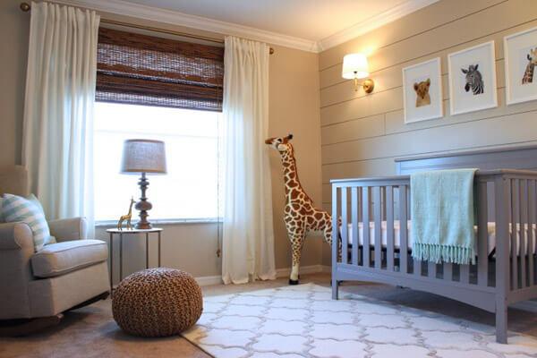 Baby Boy Room Ideas