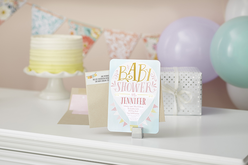 How To Plan A Baby Shower Step By