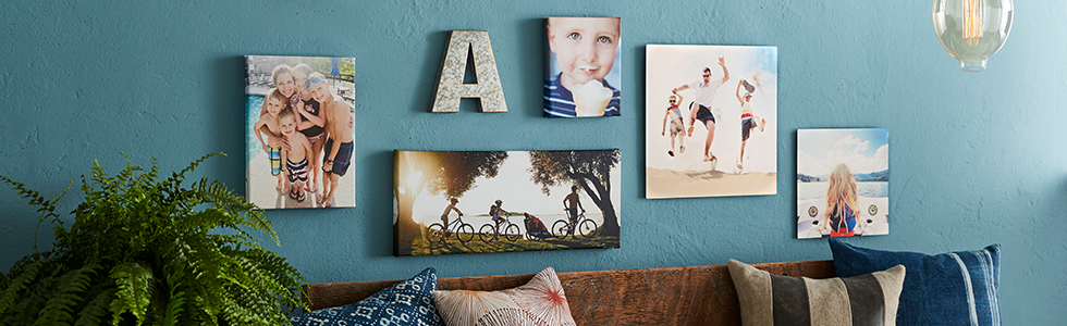 what is a canvas print all you need to