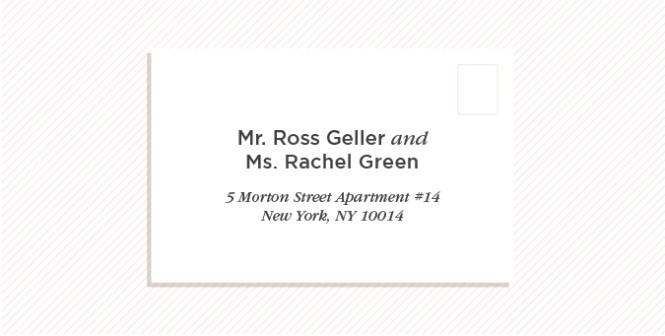 Wedding Invitations Envelopes Photo Al Weddings Center