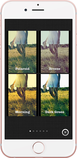 15 Best Photo Filter Apps For Your Smartphone | Shutterfly