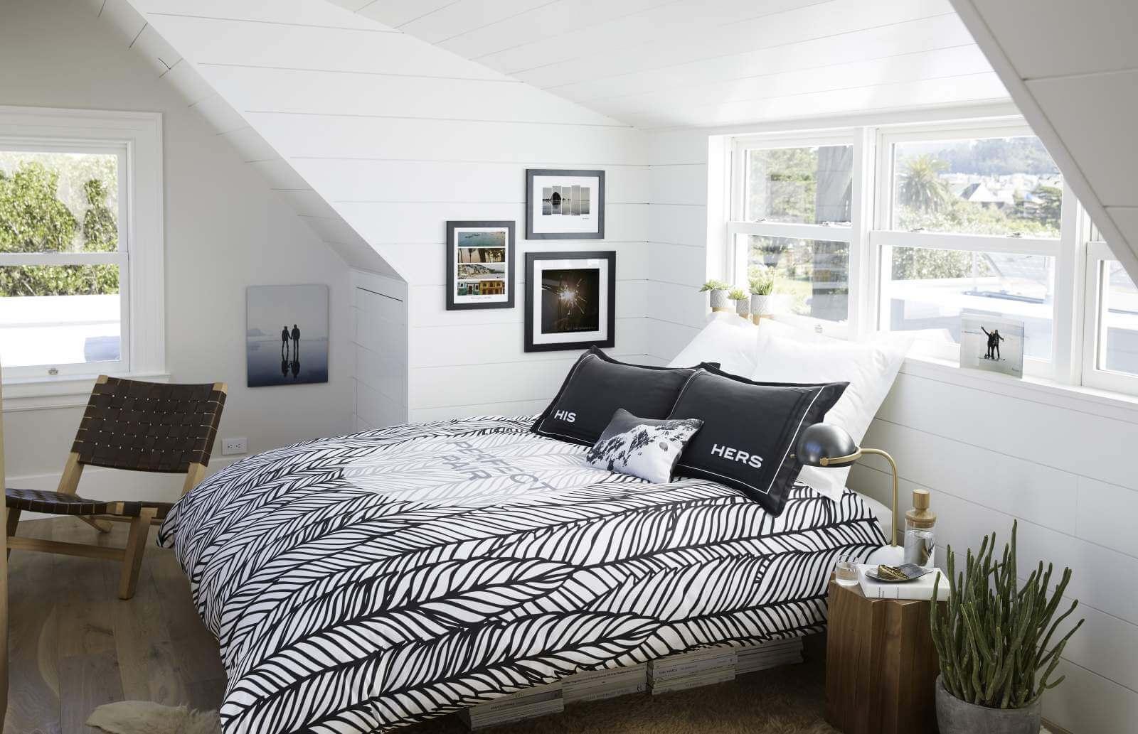 75 Stylish Black Bedroom Ideas And Photos