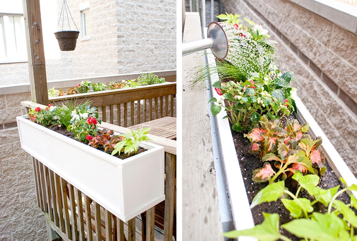 45+ DIY Patio Ideas to Brighten Your Space | Shutterfly on Backdoor Patio Ideas id=76933