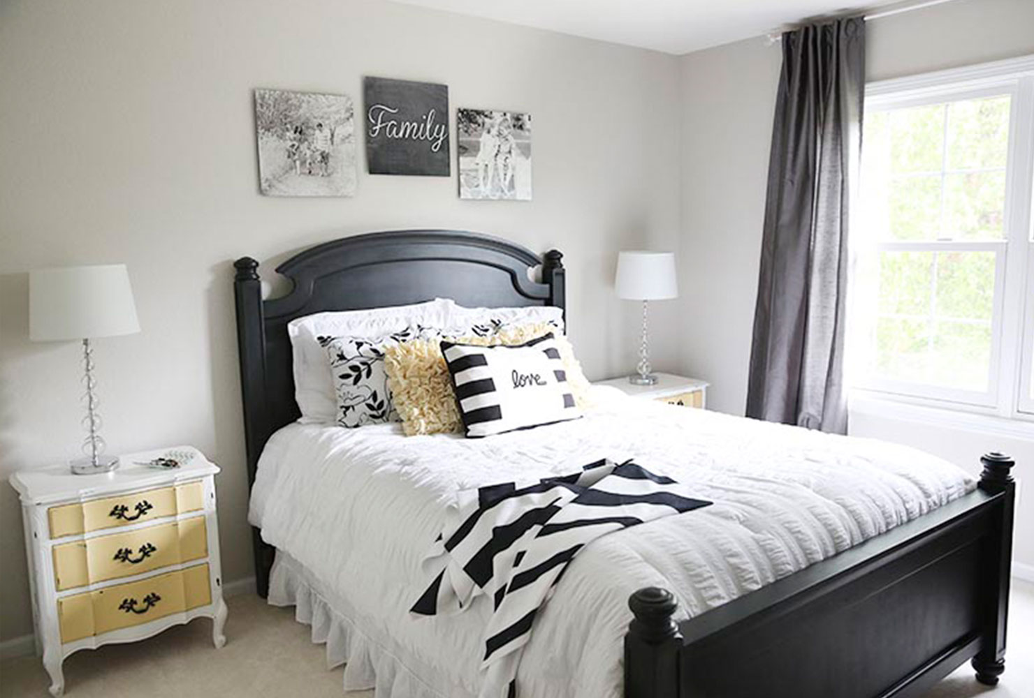 55+ DIY Room Decor Ideas to Decorate Your Home | Shutterfly on Room Decor Ideas  id=81291