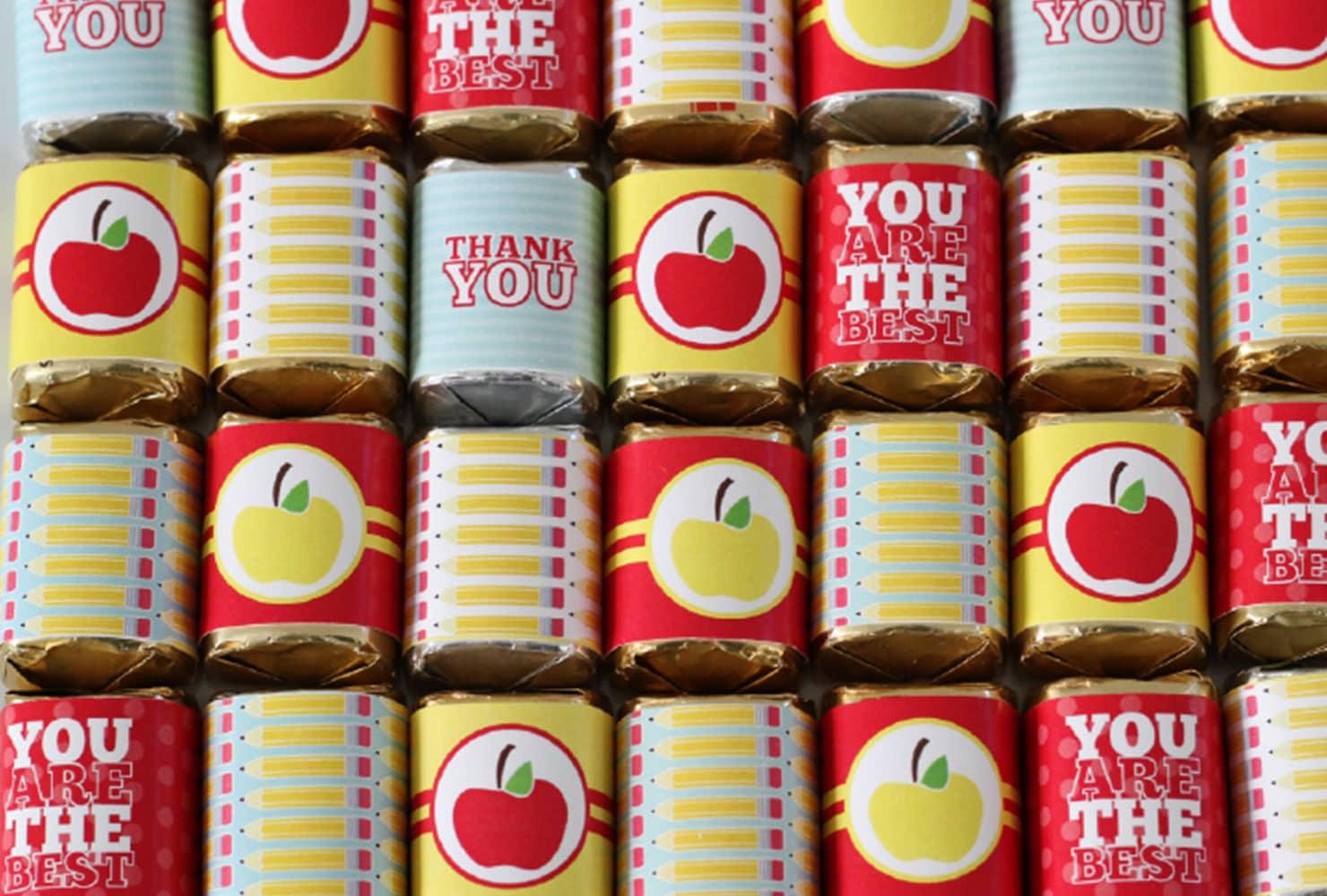 55 Teacher Appreciation Week T Ideas To Say Thanks