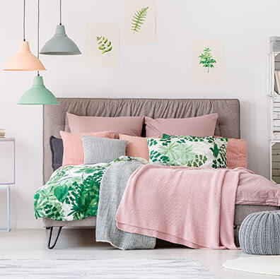 26 DIY Teen Room Decor Ideas to Personalize Any Space ... on Teen Room Decoration  id=11376