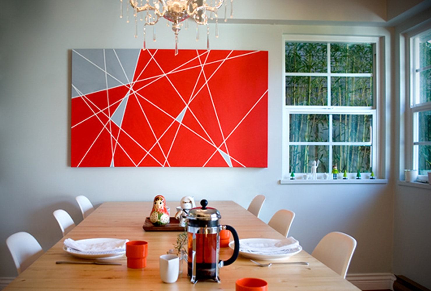 39 Beautiful DIY Canvas Painting Ideas for Your Home ... on Modern House Painting Ideas  id=39825