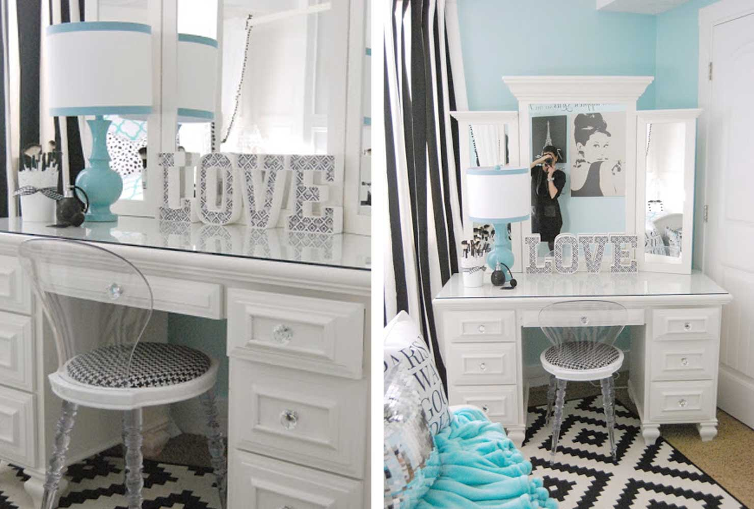26 DIY Teen Room Decor Ideas to Personalize Any Space ... on Teenage Room Decoration  id=34384