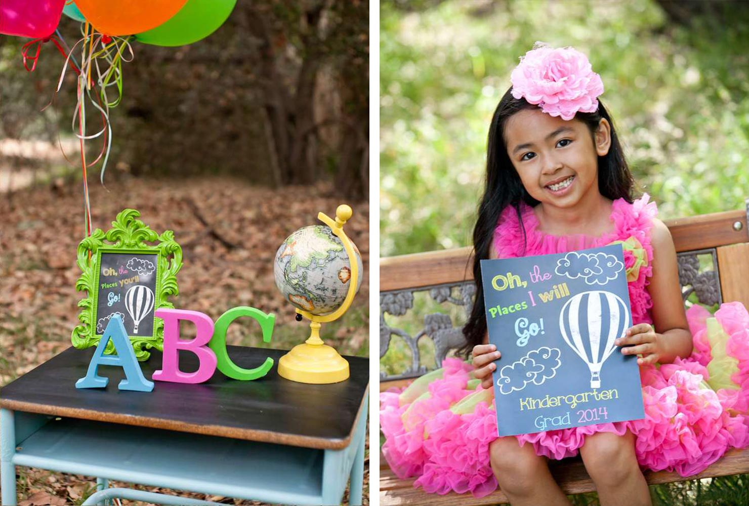 24 Adorable Preschool Graduation Ceremony Ideas