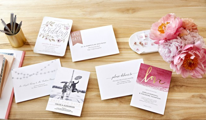 How Much Do Wedding Invitations Cost Shutterfly