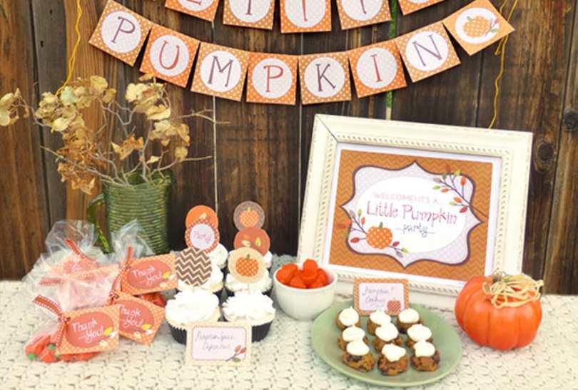 lil pumpkin gifts