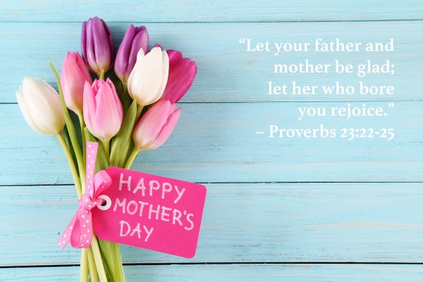 20 Best Mothers Day Bible Verses for 2019 | Shutterfly