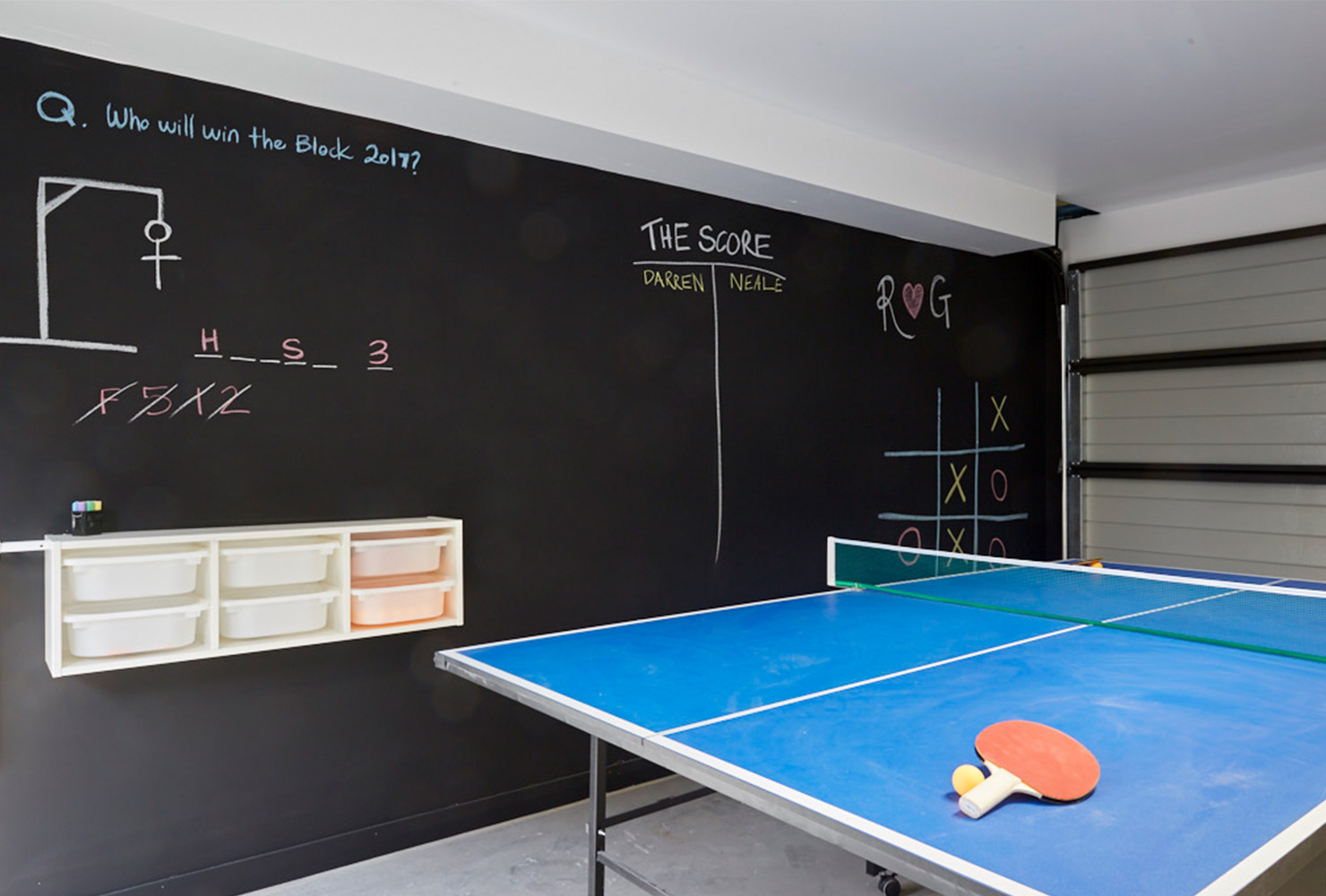 The spruce / margot cavin can you use one type of interior paint for every room of the ho. 38 Best Game Room Ideas For Any Entertaining   Shutterfly