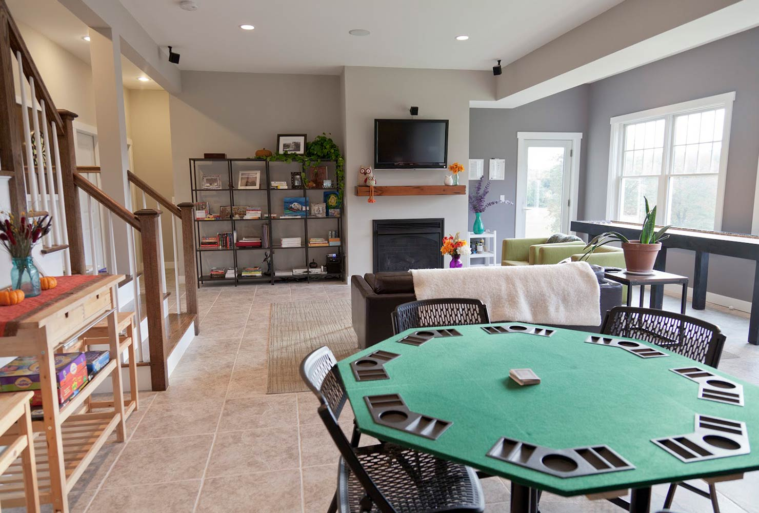 There are some surprising ways to accomplish building on to your home. 38 Best Game Room Ideas For Any Entertaining | Shutterfly