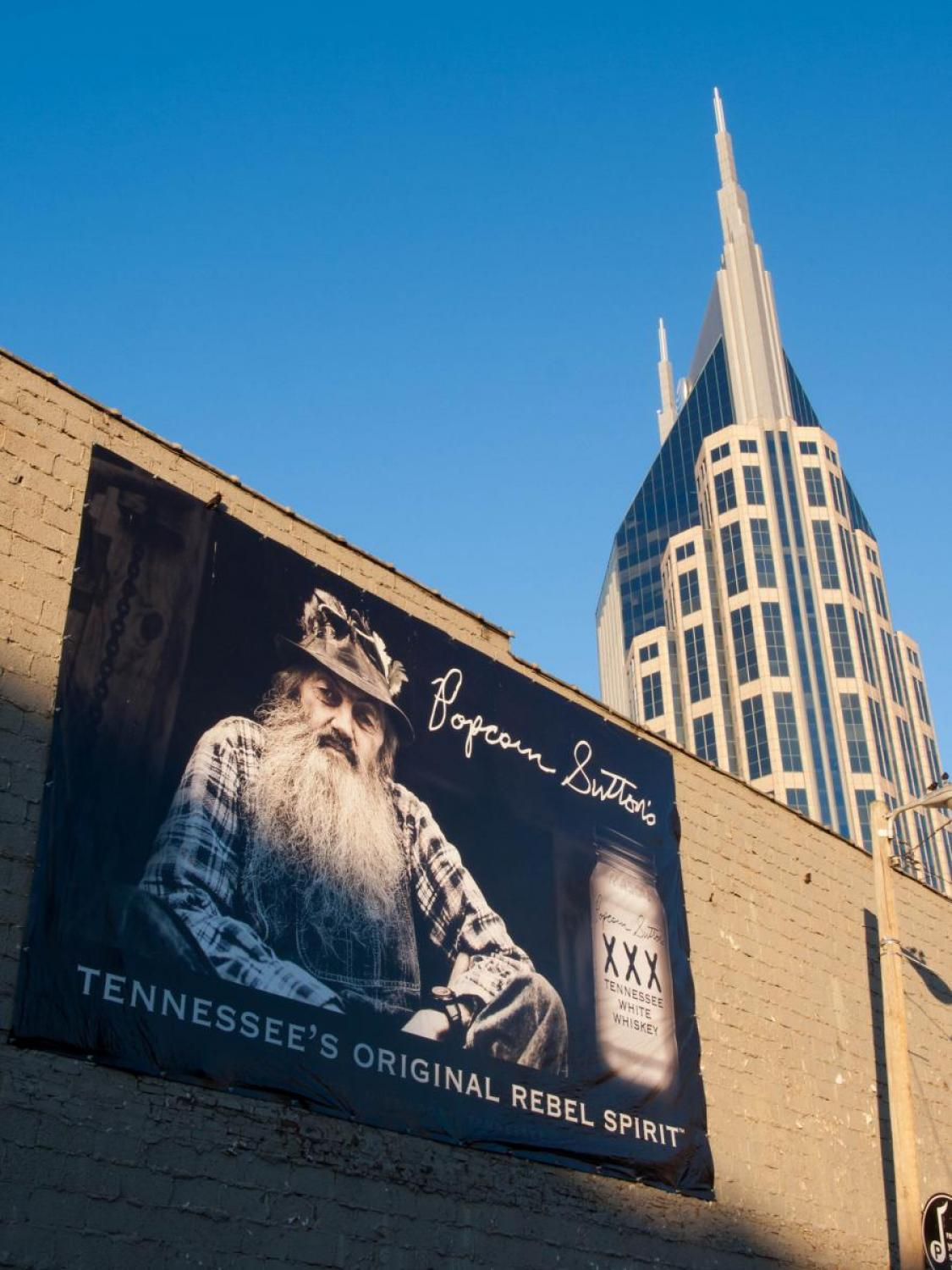 Whiskey - Tennessee Style