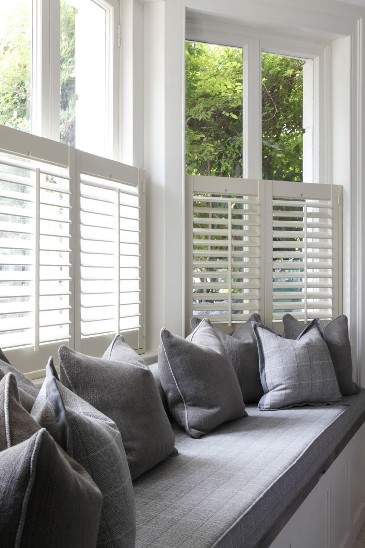 Why We Love White Shutters Shutters Direct Blog
