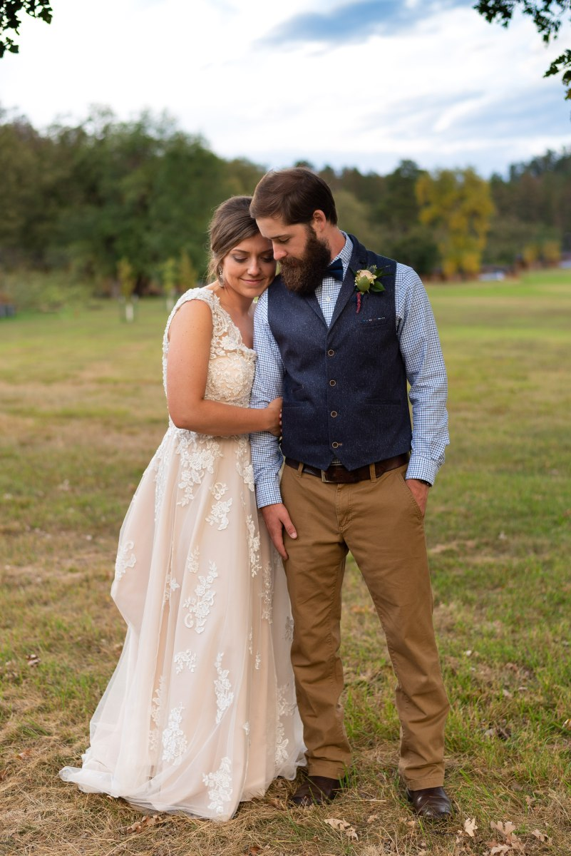 Custer State Park Destination Wedding Photographer