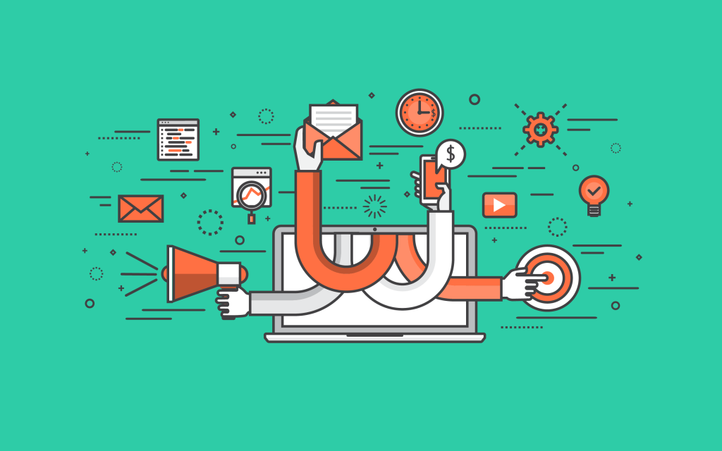building a network - freelance graphic design guide