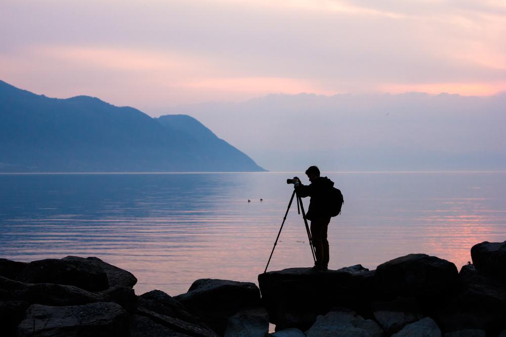 Düşük Işıkta Mükemmel Fotoğraf Çekimi için 8 Pro İpuçları - Ekipman