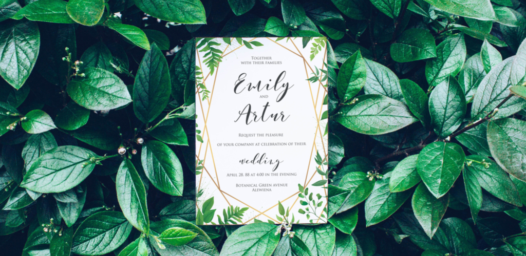Share your invitation with your guests by email or text message or through social media. 21 Tips To Make Your Own Invitations Save The Dates And Cards