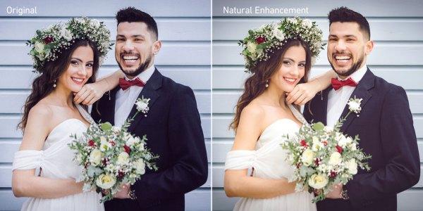 free wedding presets # 6