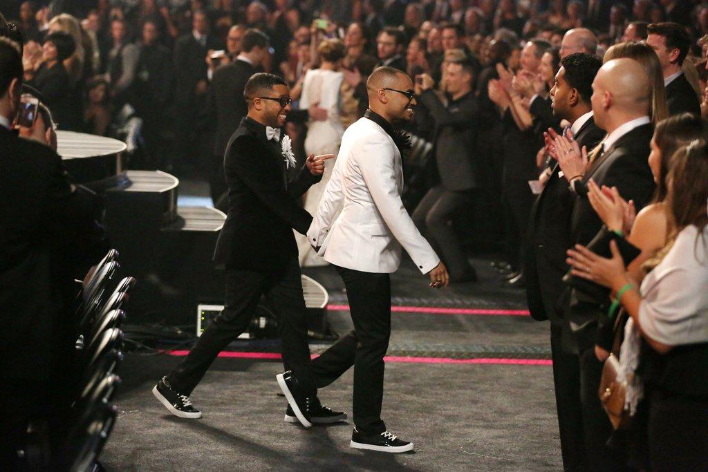 56th Annual Grammy Awards Wedding Ceremony