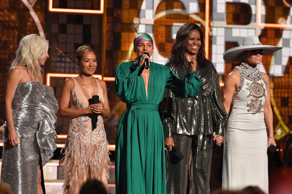 61st Annual Grammy Awards