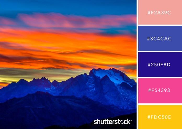 Atmospheric Palette