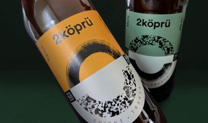 2köprü Beer