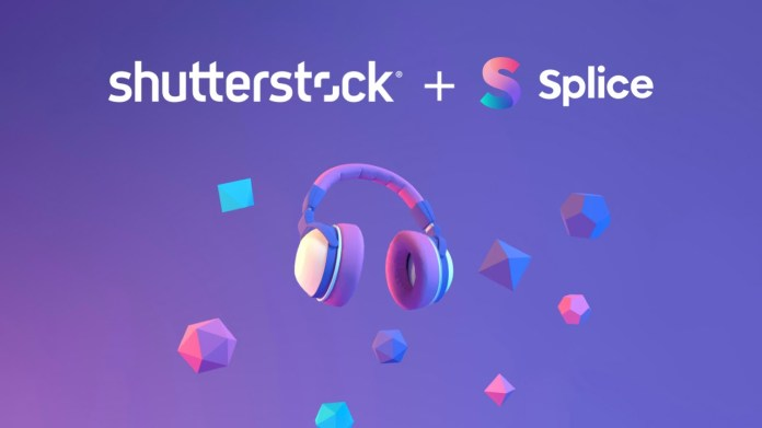 Bring Your Videos to Life with Access to High-Quality Music from Splice and Shutterstock