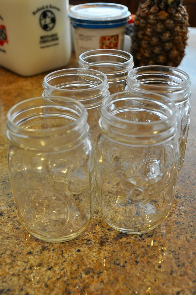 Freeze-smoothie-mason-jars