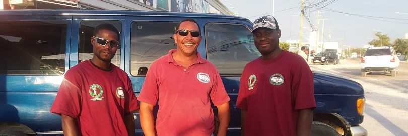 Best Belize Shuttle and Transport Company - Our Drivers