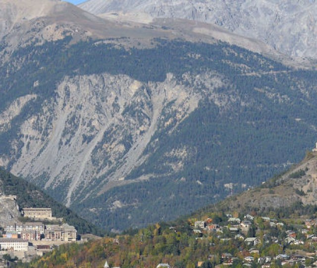 Cycling Briancon The Climbs