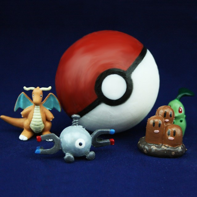 Pokeball Soap With Toy Inside Pokemon Shut Up And Take My Yen : Anime & Gaming Merchandise