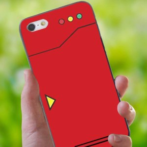Pokemon Pokedex Phone Case