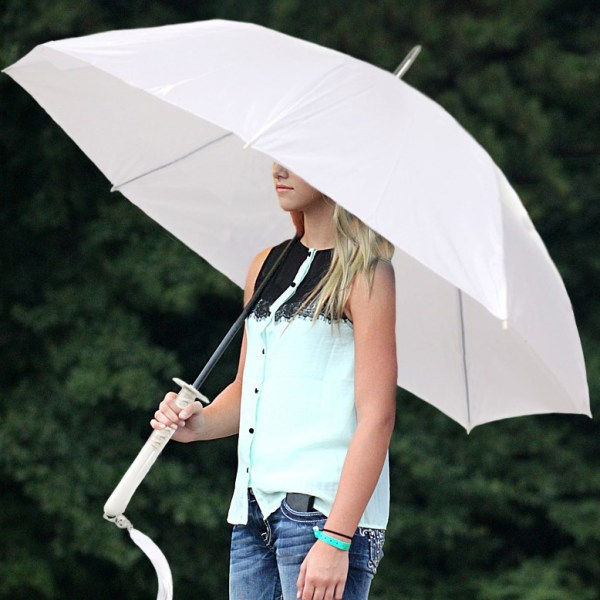 Rukia Sword Handle Umbrella