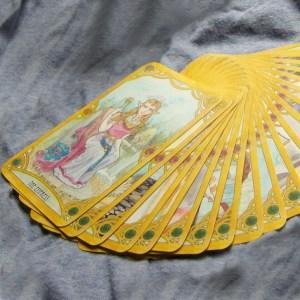 Legend of Zelda Tarot Cards Deck Shut Up And Take My Yen : Anime & Gaming Merchandise