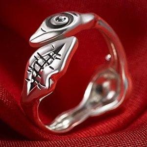 Parasyte Migi Ring