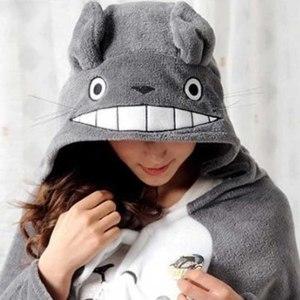 Totoro Cloak