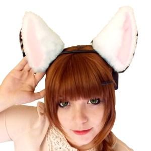 Brainwave Cat Ears Shut Up And Take My Yen : Anime & Gaming Merchandise